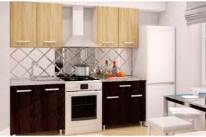 Кухонный гарнитур «Эконом» 1600 мм