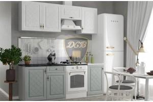 Кухонный гарнитур «Гранд» 2100 мм