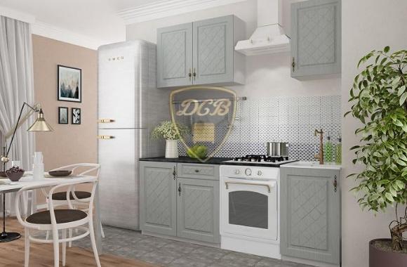 Кухонный гарнитур «Гранд» 1500 мм