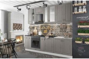 Кухонный гарнитур «Империя» 2700 мм