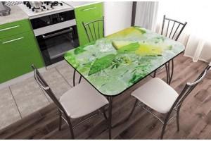 Стол обеденный «Лайм»