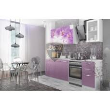 Кухонный гарнитур «Фотопечать» 1800 мм