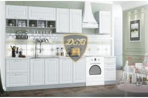 Кухонный гарнитур «Вита» 2600 мм