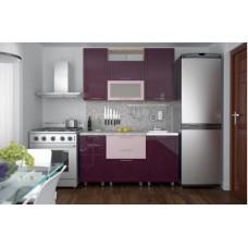 Кухонный гарнитур «Алла» 1500 мм