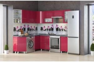 Кухонный гарнитур «Алла» 1900х2200 мм