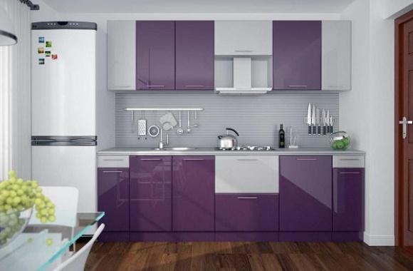 Кухонный гарнитур «Ирина» 2500 мм
