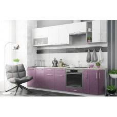 Кухонный гарнитур «Олива» 2800 мм