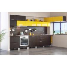 Кухонный гарнитур «Ирина» 3000 мм