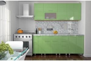 Кухонный гарнитур «Техно» 2000 мм