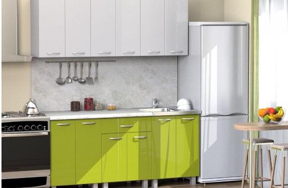 Кухонный гарнитур «Ирина» 1800 мм
