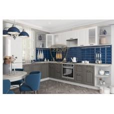 Кухонный гарнитур «Капри» 2000х3100 мм