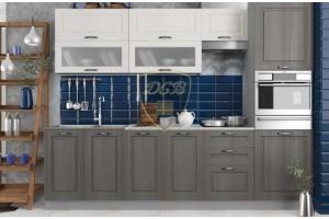 Кухонный гарнитур «Капри» 2700 мм
