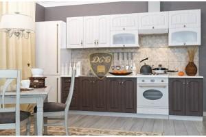 Кухонный гарнитур «Монако» 2200 мм