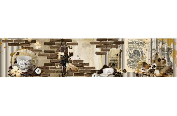 Стеновая панель «Акватон» КМ 03