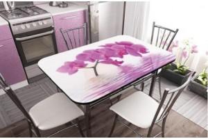 Стол обеденный «Орхидея»