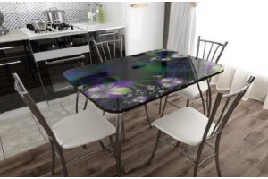Стол обеденный «Фантазия»