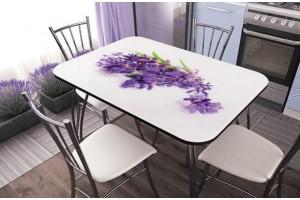 Стол обеденный «Лаванда»