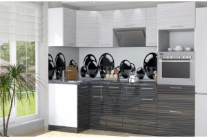 Кухонный гарнитур «Ирина» 1000х2400 мм