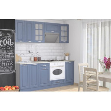 Кухонный гарнитур «Вегас» 2000 мм