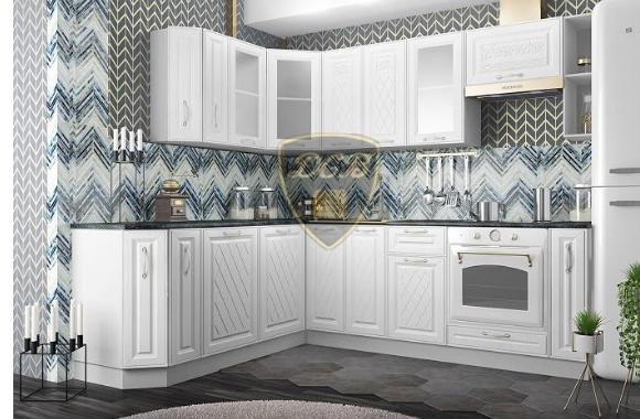 Кухонный гарнитур «Вита» 1800х2600 мм
