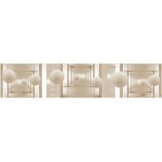 Стеновая панель «Акватон» КМ 59