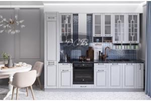 Кухонный гарнитур «Гарда» 2800 мм