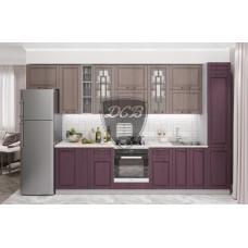 Кухонный гарнитур «Гарда» 3600 мм