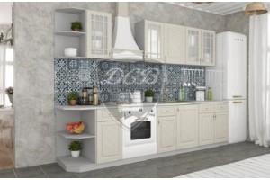 Кухонный гарнитур «Гранд» 2400 мм