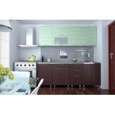 Кухонный гарнитур «Ирина» 2100 мм