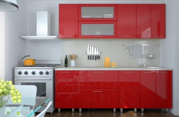 Кухонный гарнитур «Ирина» 2200 мм