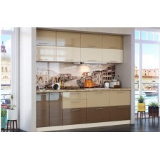 Кухонный гарнитур «Ирина» 2400 мм