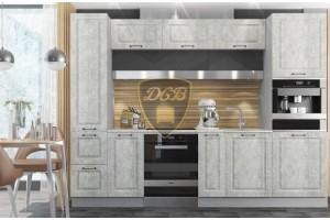 Кухонный гарнитур «Капри» 2800 мм