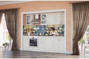 Кухонный гарнитур «Мария» 2500 мм