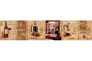 Стеновая панель «Акватон» Рандеву