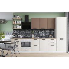 Кухонный гарнитур «Ройс» 3300 мм