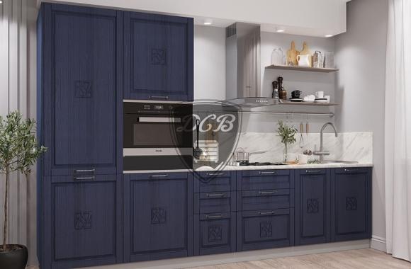 Кухонный гарнитур «Тито» 3100 мм