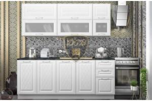 Кухонный гарнитур «Вита» 2100 мм